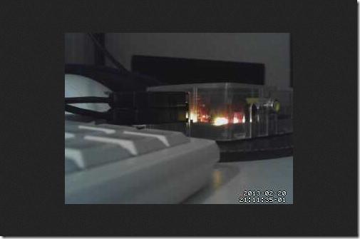 Raspberry Pi ネットワークカメラを作る
