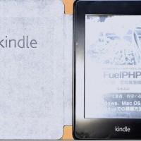epub形式での電子書籍をKindleで読む方法